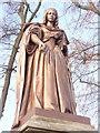 UUU8046 : Oranienburg - Kurfurstin Louise Henriette (Electress Louise Henriette) von Colin Smith