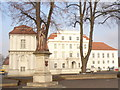 UUU8046 : Schloss Oranienburg (Oranienburg Palace) von Colin Smith