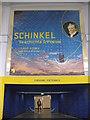 UUU8918 : Schinkel - Geschichte & Poesie (Schinkel - History & Poesy) von Colin Smith