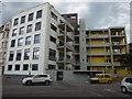 UNV1505 : Wohngebäude in der Kegelenstraße von Hansjörg Lipp