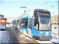 UVS1157 : Dresdner Tram (Dresden Tram) von Colin Smith