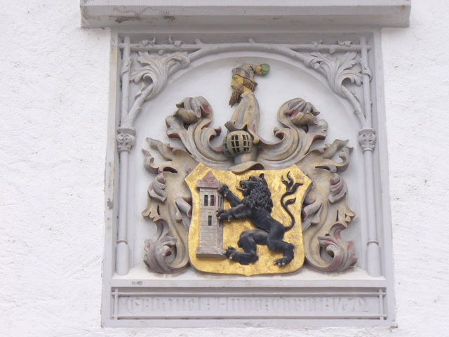 Meissen - Wappen (Coat of Arms)