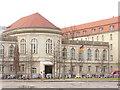 UUU8921 : Bundesministerium fuer Wirtschaft (Federal Economics Ministry) von Colin Smith