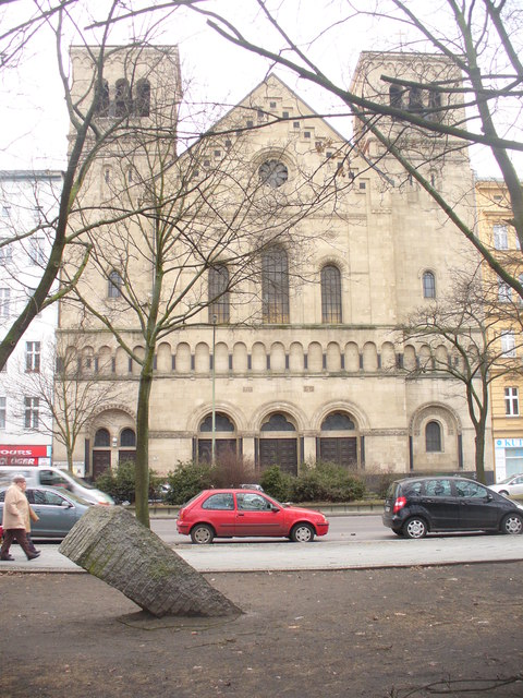Wedding - Joseph-Kirche