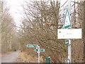 UUU8408 : Teltow - Mauerweg (Berlin Wall Path) von Colin Smith