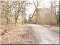 UUU8308 : Teltow - Max-Sabersky-Allee von Colin Smith