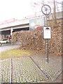 UUU8609 : Lichterfelde - Strassenbahndenkmal (Tramway Memorial) von Colin Smith