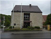 Bronnweiler: Rathaus