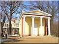 UUU6809 : Potsdam - Pomonatempel (Pomona Temple) von Colin Smith