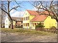 UUU8831 : Luebars - Dorfanger (Village Green) von Colin Smith