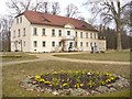 UUU7010 : Schloss Sacrow (Sacrow Palace) von Colin Smith