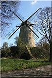 Windmühle Immerath