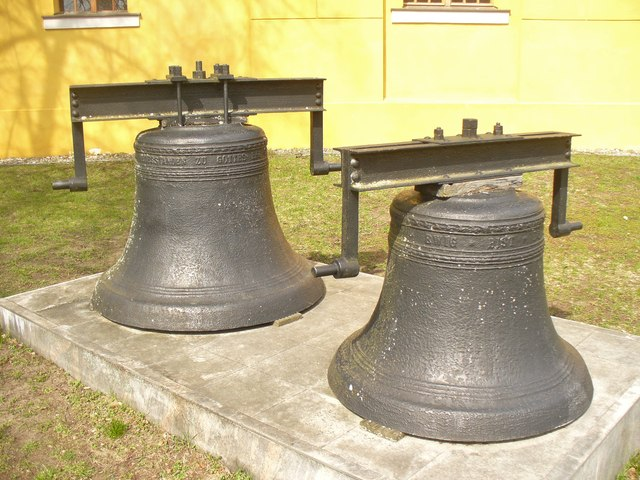 Wernsdorf - Dorfkirchglocken (Village Church Bells)