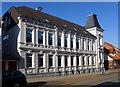 UND4057 : Walsrode - Moorstraße 10 von Oxfordian Kissuth