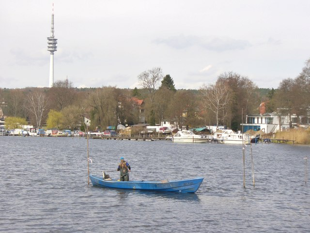 Pohlesee