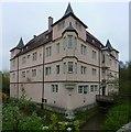 UMU9575 : Poltringen: Wasserschloss von Hansjörg Lipp