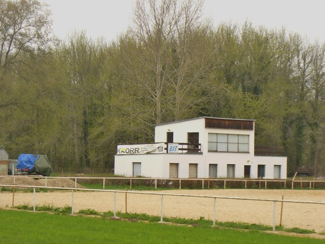 Gross Machnow - Reiterhof (Riding School)