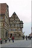 Rothenburg: Marien-Apotheke