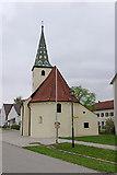Graben: St. Kunigunde