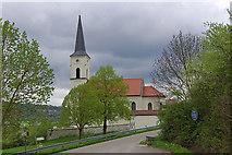 Kirchanhausen: Mariä Opferung