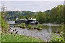 Main-Donau-Kanal bei Meihern