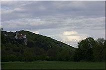 Schloßprunn: Burg Prunn