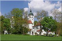 Frauenberg: Mariä Himmelfahrt
