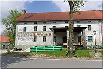 Siegenburg: Hopfen-Siegel-und-Aufbereitungsanstalt