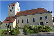 Tegernbach: Mariä Himmelfahrt