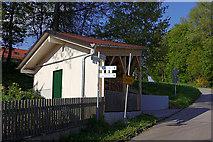 Nandlstadt: Wegweiser