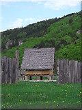 Oberhofen: Keltenhaus