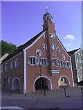 Mainburg: Haus am Marktplatz