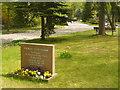 UUU9102 : Mahlow - Ernst-Thaelmann-Denkmal (Ernst Thaelmann Memorial) von Colin Smith