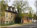 UUU9503 : Wassmannsdorf - Dorfstrasse (Village Street) von Colin Smith