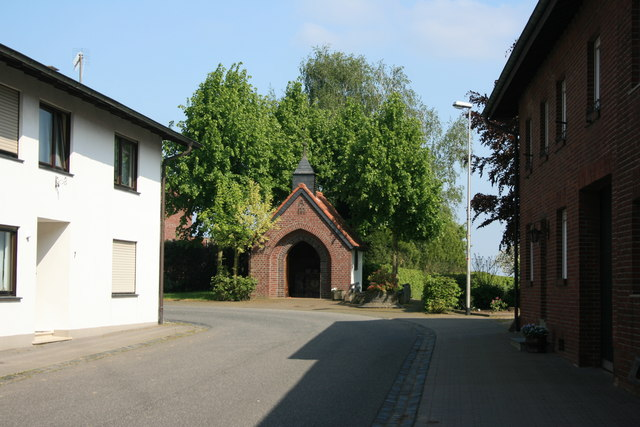 Kapelle in Kievelberg