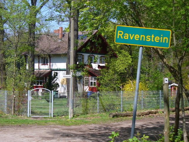 Ravenstein - Erpetalwanderweg (Erpe Valley Path)