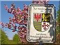 UUU8506 : Auf Wiedersehen im Landkreis Potsdam-Mittelmark von Colin Smith