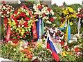 UUU8919 : Berlin - Sowjetisches Ehrenmal (Soviet War Memorial) von Colin Smith
