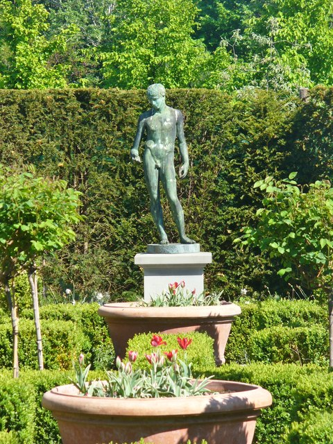 Berlin - Gaerten der Welt - Renaissance (Gardens of the World - Renaissance)