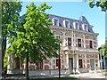 UVU1508 : Erkner - Rathaus (Town Hall) von Colin Smith