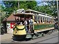 UVU1511 : 100 Jahre Woltersdorfer Straßenbahn (Woltersdorf Tramways 100 Years) von Colin Smith
