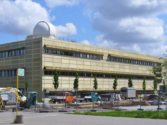 Potsdam-Golm - Science Park