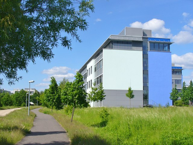 Golm - Innovationszentrum