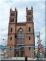 UUU9119 : Berlin - Friedrichswerdersche Kirche (Friedrichswerder Church) von Colin Smith