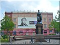 UUU9119 : Berlin - Schinkelplatz von Colin Smith