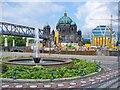 UUU9119 : Schinkelplatz - Berlin von Colin Smith