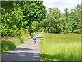 UUU7428 : Eiskeller - Berliner Mauerweg (Berlin Wall Way) von Colin Smith