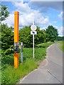 UUU7428 : Eiskeller -Am  Berliner Mauerweg (On the Berlin Wall Path) von Colin Smith