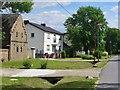 UUT8292 : Kerzendorf - Ortskern (Village Centre) von Colin Smith