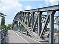 UUU9123 : Berlin - Bornholmer Strasse / Bösebrücke (Bornholmer Strasse / Boese Bridge) von Colin Smith
